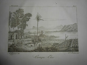 1846-INCISIONE-DA-ACHILLE-GIGANTE-VEDUTA-CAMPI-ELISI-BACOLI-REGNO-DUE-SICILIE