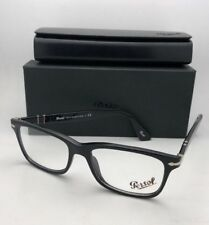 5b367832d8624 item 3 New PERSOL Rx-able Classic Eyeglasses 3014-V-M 95 54-17 140 Polished  Black Frame -New PERSOL Rx-able Classic Eyeglasses 3014-V-M 95 54-17 140 ...