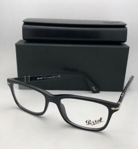 3a15b754594 New PERSOL Rx-able Classic Eyeglasses 3014-V-M 95 54-17 140 Polished ...