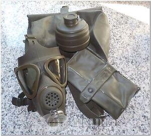BW-neuwertige-ABC-Gasmaske-M-65-Z-Filter-verplombt-SchutzMaskenTasche-1A
