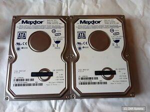 250gb-Seagate-Maxtor-7l250s0-Maxline-III-3-5-034-HDD-Disco-Rigido-difettoso-not-OK