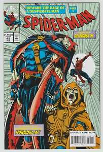M0074-Spider-Man-48-Vol-1-Condicion-de-Menta