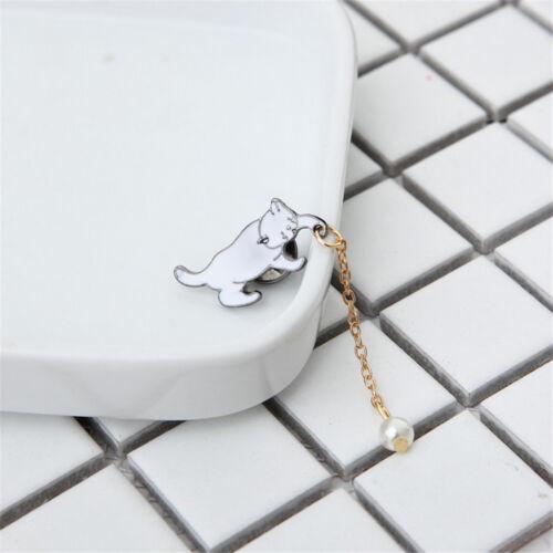 scarlet bijoux Taschenanhänger bzw Schlüsselanhänger »Hase« Fell; ca 22 x 13 cm