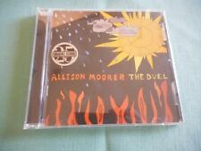 Allison Moorer The Duel CD USDJ PROMO2004 Sugar Hill Records LIKE NEW