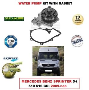 Bomba-de-Agua-Nueva-para-Mercedes-Benz-Sprinter-5-t-510-516-CDI-2009-gt-en