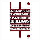Futurpiano (CD, Aug-2009, LTM)