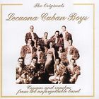 Congas & Rumbas from the Unforgettable Band [Remaster] * by Lecuona Cuban Boys (CD, Aug-2005, Yoyo USA)