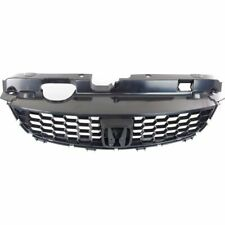 Front Grille For Honda Civic Without Moulding Fits 2004 Honda Civic