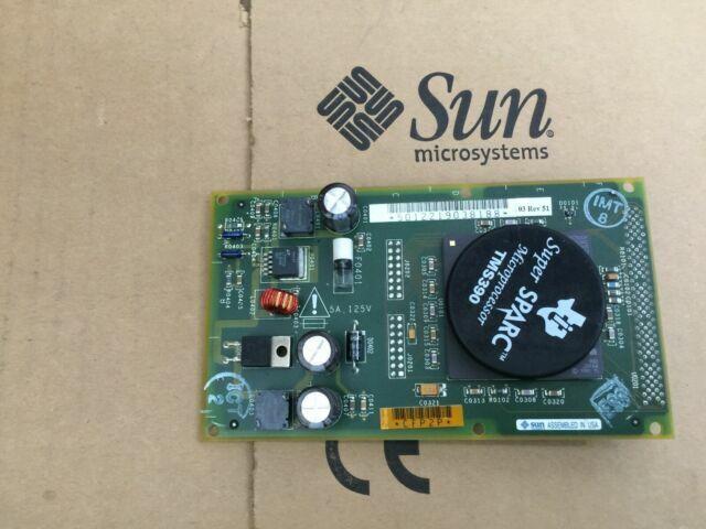 40Mhz MBUS CPU p//n 501-2219 no cache SM40 SuperSPARC Module 3.x 501-2358