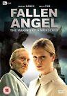 Fallen Angel The Making of a Murderer 5037115245632 DVD Region 2