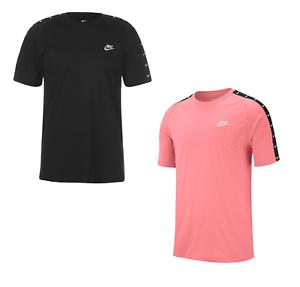 Nike tape t-shirt señores tshirt t shirt manga corta top 1044