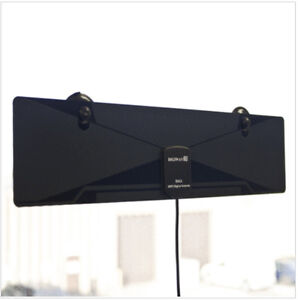 Digiwave HDTV Digital Antenna UHF BMX Innovative Super Flat Indoor razor-thin