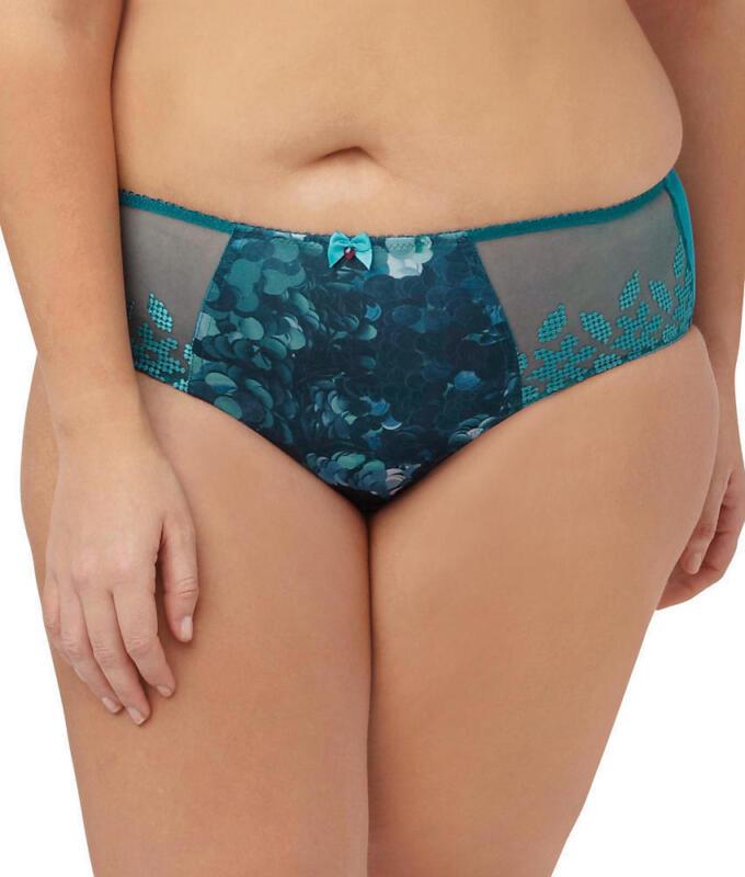 Prima Donna Divine Rio Slip 0562652 Neuf Luxe Lingerie femme Culotte