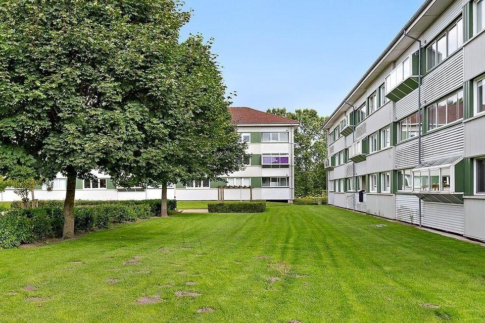 8930 vær. 4 lejlighed, m2 116, Garnisonsvej