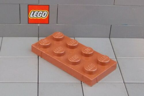 LEGO Plate 2 x 4 Chose Your Color **Ten per Lot** #3020