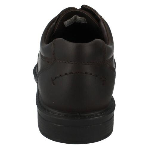 Hush par en en Hp Puppies lacets à 49 Chaussures 99 foncé marron cuir Norwich cuir € PYvxqw