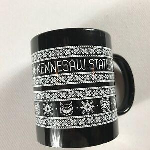 Kennesaw-State-Coffee-Mug-KSU-Owls-Student-Alumni-Georgia-Ugly-Sweater-Christmas