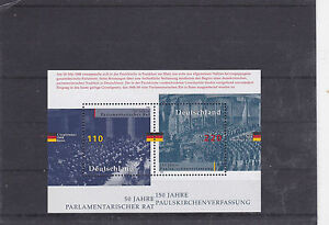 RFA-1998-BF-42-CONFEDERATION-GERMANIQUE-ET-CONSEIL-PARLEMENTAIRE-NEUF