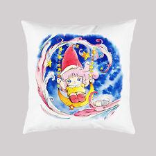 Memole dolce Memole Tongari Boshi no Memoru Anime cuscino pillow 40X40 cm
