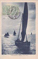 VIAREGGIO - Ritorno dalla Pesca 1929