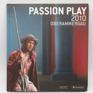 Passion-Play-2010-Oberammergau-by-Oberammagau-Community-Hardcover-Book