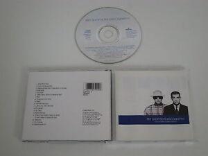 PET-SHOP-BOYS-DISCOGRAF-A-COMPLETA-SINGLES-PARLOPHONE-CDP-7979942-CD-ALBUM