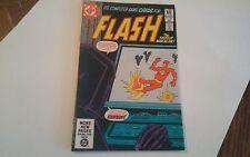 The Flash #304 DC comics December 1981 Firestorm  Fine+