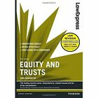 Law Express: Equity and Trusts by John Duddington (Paperback, 2014)