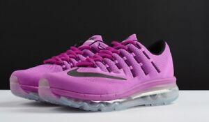 42 Damen Max Schuhe Nike Lila Freizeit Wmns Violet Air Neu 5 Running TlKcJF31