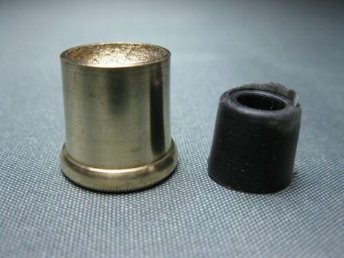 bleu//turquoise foncé. 160g De Perles Tubulaires De Verre Sur Fil 1930-1950