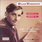 Wordsworth: Symphony Nos. 2 & 3 (CD, Jul-2006, Lyrita)
