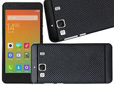 Exclusive Dotted Matte Finish Soft Back Case Cover For Xiaomi Redmi 2/ 2S/ Prime