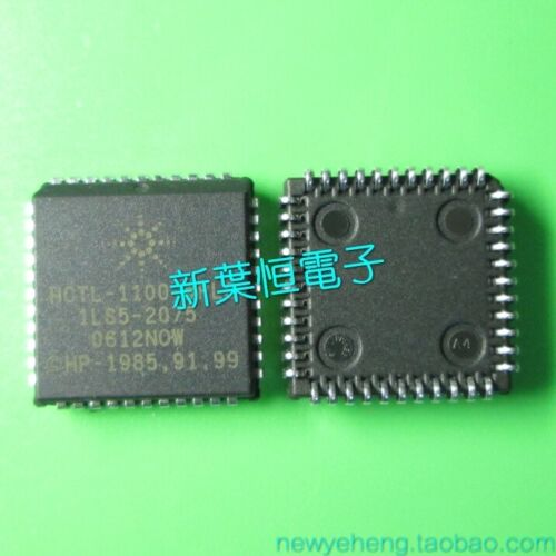 HCTL-1100 HCTL-1100# PLC C44HP New Original Control IC Chip