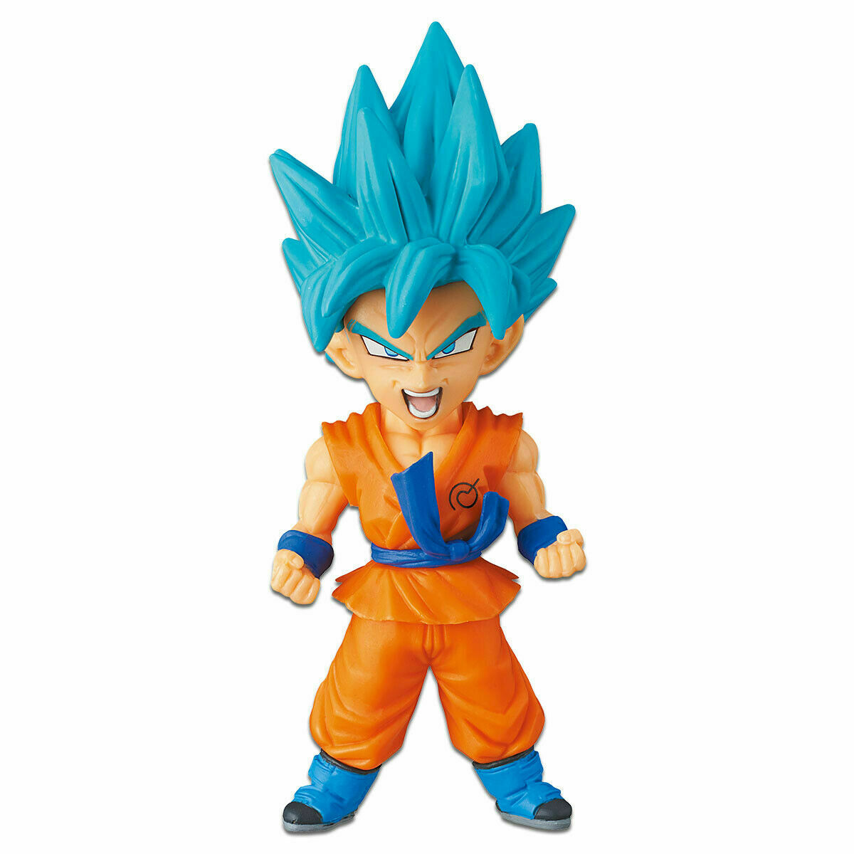 Dragon Ball Z Resurrection ''F'' Heroes World Collectible Figures WCF- 5 Figures
