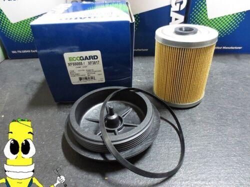 Premium Fuel Filter for Ford F Super Duty 1995-1997 w// 7.3L Engine