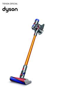 Aspiradora Dyson V8 Absolute aspirador mano gatillo sin cable portátil