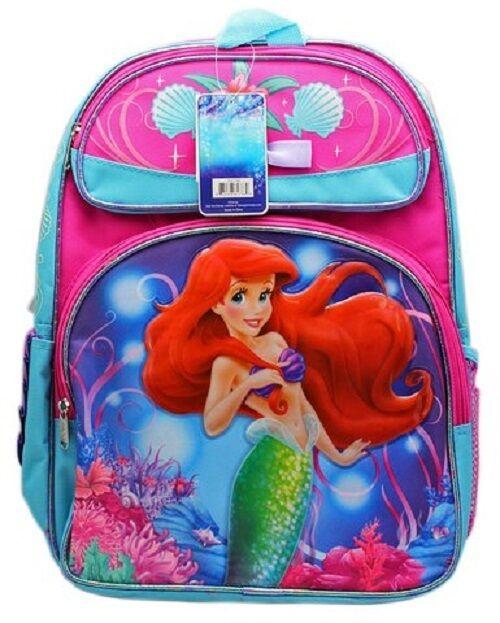 53666ade970 Disney The Little Mermaid Ariel Girls 16