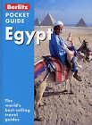 Egypt Berlitz Pocket Guide by Berlitz Publishing Company (Paperback, 2004)