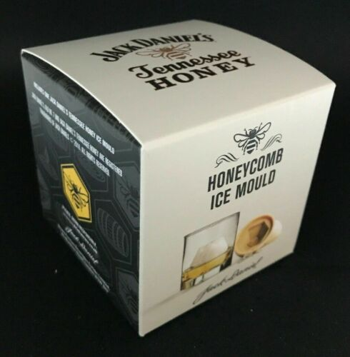 JACK DANIELS GIFT SET BARBECUE APRON HONEY ICE MOULD /& LYNCHBURG KIT  BNIB.