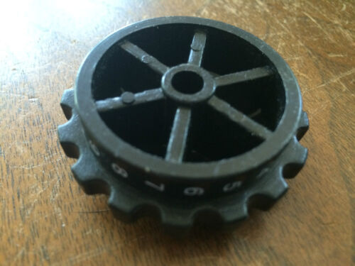 NOS Delta Scroll Saw Knob p//n 1347371 for 40-650 Type 1 /& 2