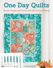 One Day Quilts: Beautiful Projects with No Curved Seams by Suzanne McNeill (Paperback / softback, 2014)