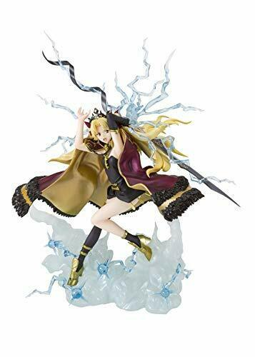 BANDAI SPIRITS Figuarts ZERO Fate Grand Order Ereshkigal
