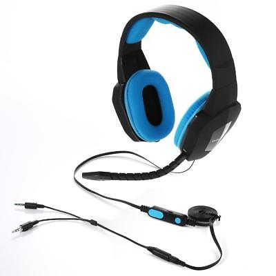Iphone Ipad Badasheng BDS-939P 5 in 1 Gaming Headset for PS4 XBOX ONE Tablet