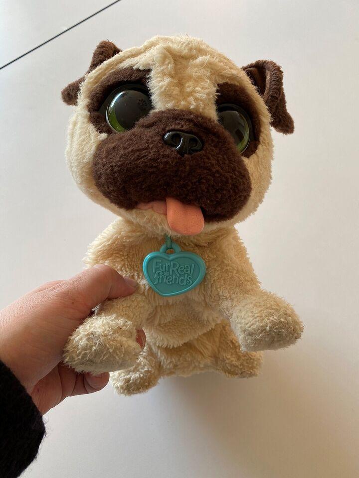 Andet legetøj, Furreal hund , Furreal