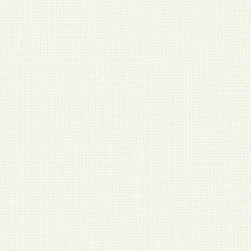 múltiples tamaños disponibles Zweigart Belfast Lino Algodón Blanco 32 count Evenweave