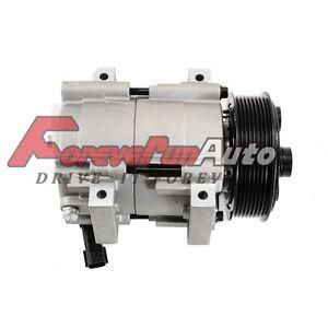 AC A//C Compressor Clutch Assembly For  Dodge Ram 2006-2009 2500 3500 4500 5.9L