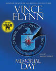 Memorial Day by Vince Flynn (CD-Audio, 2007)
