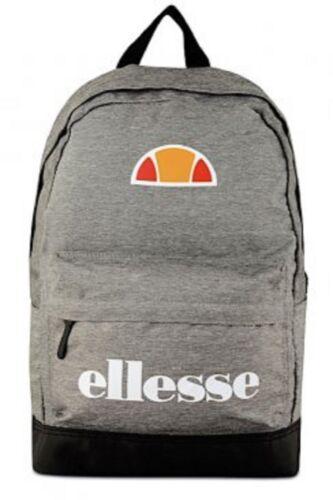 SS17 sacs à dos avec logo classique sac à dos école collège sac de gym Nouveau ellesse