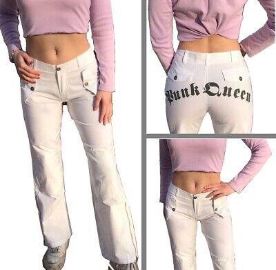 Khaki Green Womens Ladies Cargo Combat Boyfriend Trousers Pants Bottoms Jeans