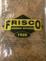 Prime Rib & Roast Seasoning Frisco Brand Spices